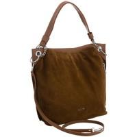 Torbice Ženske Ročne torbice Badura 98660 Rjava