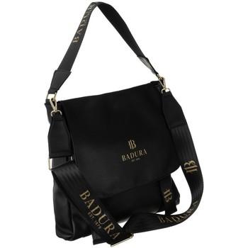 Torbice Ženske Ročne torbice Badura 97130 Črna
