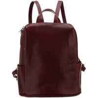 Torbice Ženske Ročne torbice Badura 99060 Bordo rdeča