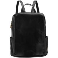 Torbice Ženske Ročne torbice Badura 99050 Črna