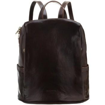 Torbice Ženske Ročne torbice Badura 99090 Rjava