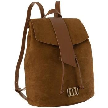Torbice Ženske Ročne torbice Monnari 123430 Rjava