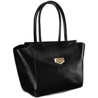 Torbice Ženske Ročne torbice Monnari 124640 Črna