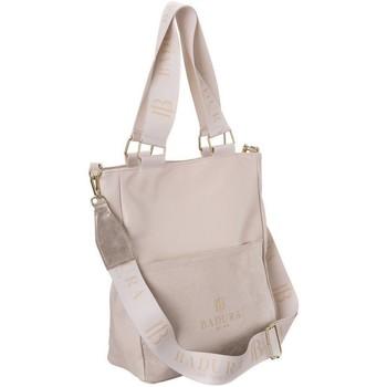 Torbice Ženske Ročne torbice Badura 107800 Roza