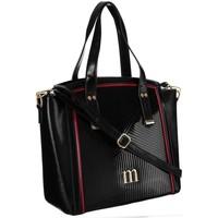 Torbice Ženske Ročne torbice Monnari 124590 Črna