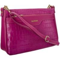 Torbice Ženske Ročne torbice Badura TD221ROCD Roza