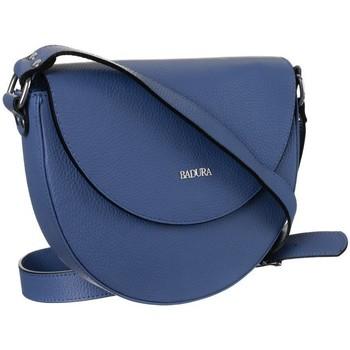 Torbice Ženske Ročne torbice Badura TD219FICD Modra