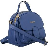 Torbice Ženske Ročne torbice Badura TD212FICD Modra