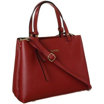 Torbice Ženske Ročne torbice Badura 107750 Rdeča