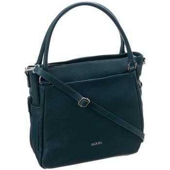 Torbice Ženske Ročne torbice Badura 84070 Turkizna