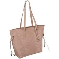 Torbice Ženske Ročne torbice Badura 109210 Roza