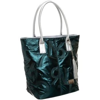 Torbice Ženske Ročne torbice Badura TD057ZICD Turkizna