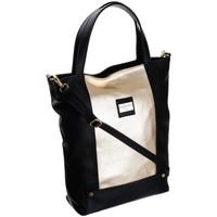 Torbice Ženske Ročne torbice Badura 50840 Črna, Zlata