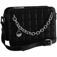 Torbice Ženske Ročne torbice Monnari BAG0020020 JZ20 Črna