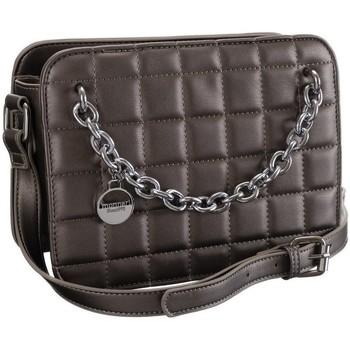 Torbice Ženske Ročne torbice Monnari BAG0020023 JZ20 Rjava
