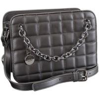 Torbice Ženske Ročne torbice Monnari BAG0020M19 JZ20 Siva