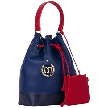 Torbice Ženske Ročne torbice Monnari 113040 Mornarsko modra