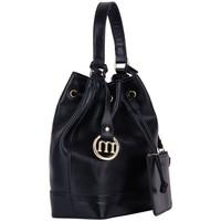 Torbice Ženske Ročne torbice Monnari 113050 Črna