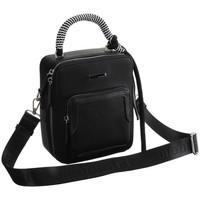 Torbice Ženske Ročne torbice Monnari BAG0040020 JZ20 Črna