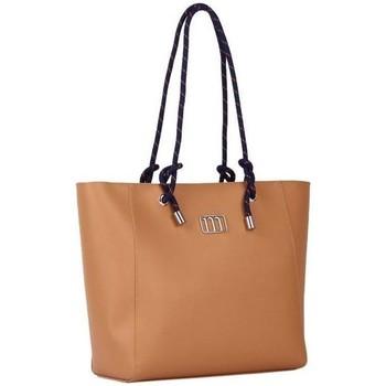 Torbice Ženske Ročne torbice Monnari 113280 Bež