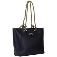 Torbice Ženske Ročne torbice Monnari BAG1580020 Črna