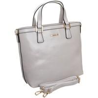 Torbice Ženske Ročne torbice Monnari BAG3830015 Krem