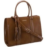 Torbice Ženske Ročne torbice Monnari BAG0150017 JZ20 Rjava