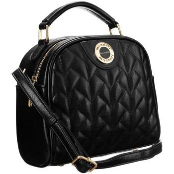 Torbice Ženske Ročne torbice Monnari 125470 Črna