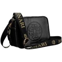 Torbice Ženske Ročne torbice Monnari 125570 Črna