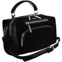Torbice Ženske Ročne torbice Monnari 125560 Črna