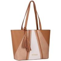 Torbice Ženske Ročne torbice Monnari 113080 Bež