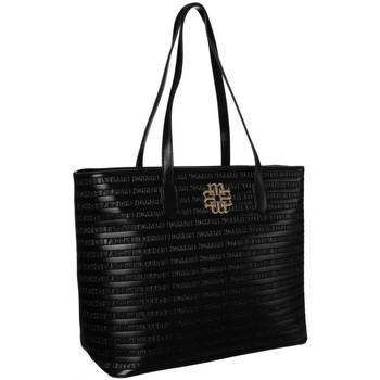 Torbice Ženske Ročne torbice Monnari 117530 Črna