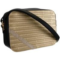 Torbice Ženske Ročne torbice Monnari 117830 Zlata