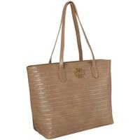 Torbice Ženske Ročne torbice Monnari 117510 Bež