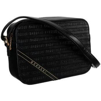 Torbice Ženske Ročne torbice Monnari 117840 Črna