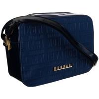Torbice Ženske Ročne torbice Monnari 117780 Mornarsko modra