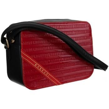 Torbice Ženske Ročne torbice Monnari 117810 Rdeča