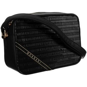 Torbice Ženske Ročne torbice Monnari 117820 Črna