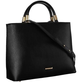 Torbice Ženske Ročne torbice Monnari 124400 Črna
