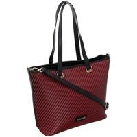 Torbice Ženske Ročne torbice Monnari 89880 Bordo rdeča