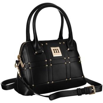 Torbice Ženske Ročne torbice Monnari 125590 Črna