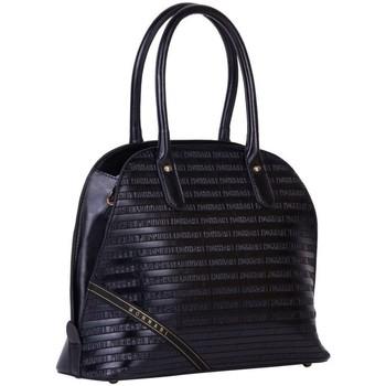 Torbice Ženske Ročne torbice Monnari 122790 Črna