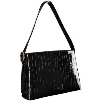 Torbice Ženske Ročne torbice Monnari 125210 Črna