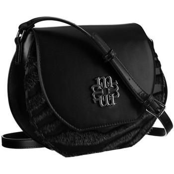 Torbice Ženske Ročne torbice Monnari 125610 Črna