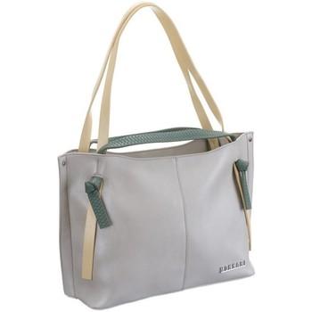 Torbice Ženske Ročne torbice Monnari BAG1220019 Siva