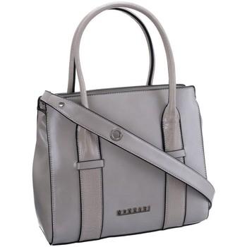 Torbice Ženske Ročne torbice Monnari BAG1170019 Siva