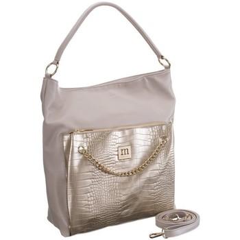 Torbice Ženske Ročne torbice Monnari BAG1190015 Bež