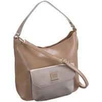 Torbice Ženske Ročne torbice Monnari BAG1200015 Bež