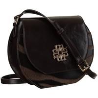 Torbice Ženske Ročne torbice Monnari 125600 Rjava