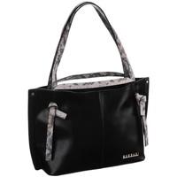Torbice Ženske Ročne torbice Monnari BAG1220020 Črna